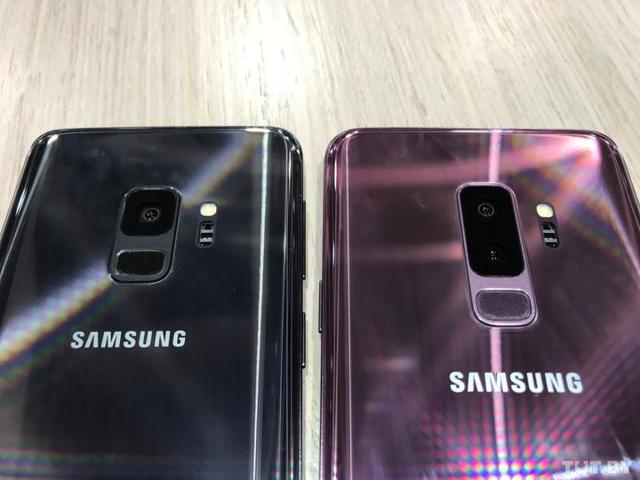 Обзор и тестирование камеры samsung galaxy s9+