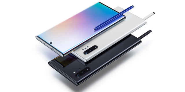 Выбор камерофона в октябре 2019: лучшие смартфоны