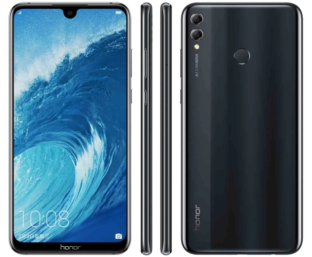 Лучшие стеклянные смартфоны в августе 2019, рейтинг моделей