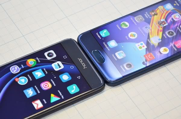 Сравнение смартфонов: honor 8x или honor 9 – кто круче?