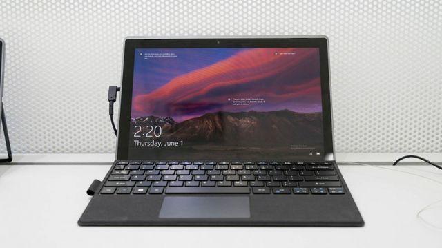 Рейтинг лучших планшетов с клавиатурой