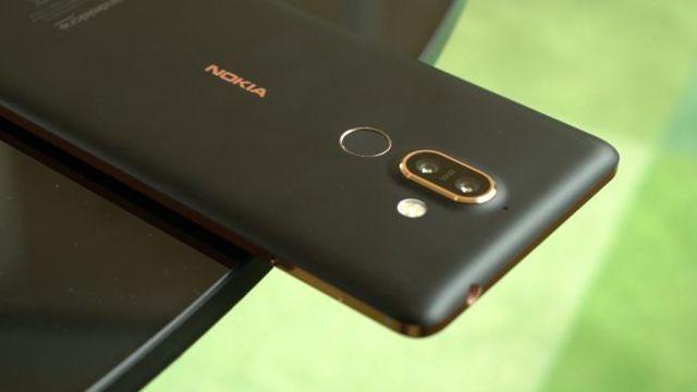 Обзор nokia 7.2 , тест камеры, экрана, батареи, процессора