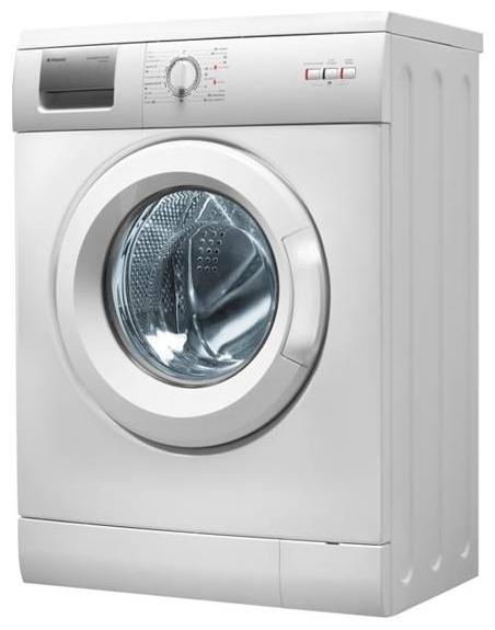 Обзор дешевых и самых простых стиральных машин