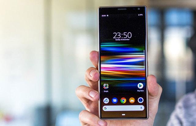 Смартфоны с лучшим экраном 2019: ТОП 10