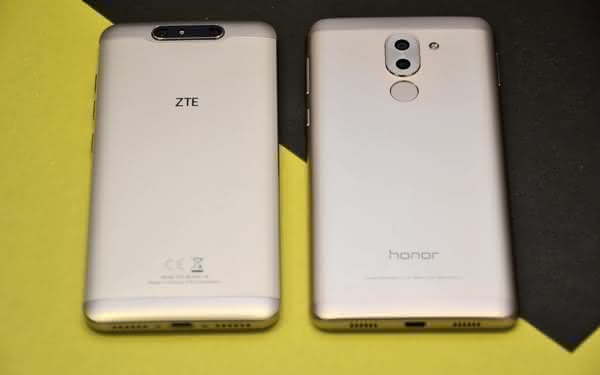 Что лучше: zte nubia z11 или huawei honor 8. Сравнение смартфонов