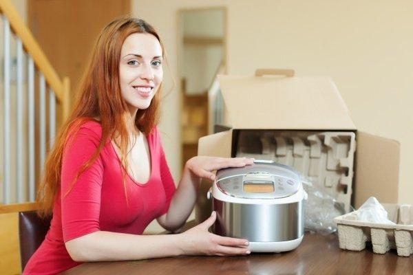 Что вреднее: микроволновка или мультиварка и почему?