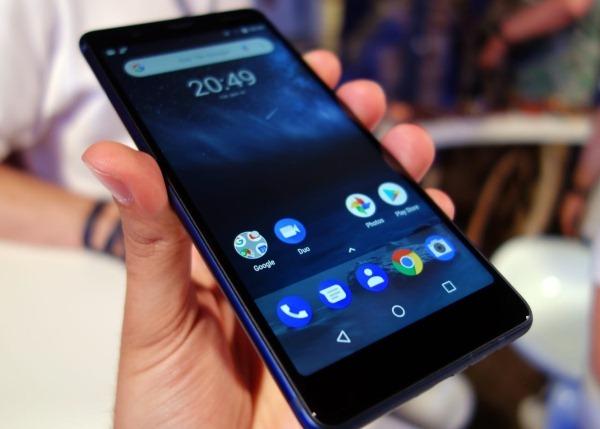 Лучшие смартфоны до 15000 рублей в марте 2019 года