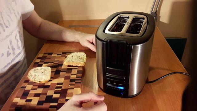 Обзоры и рейтинги тостеров для дома