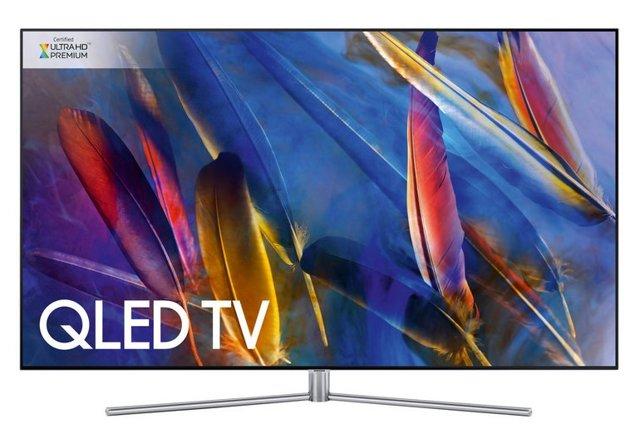 Какой телевизор лучше ‒ samsung или sony. Сравнение oled и qled матриц