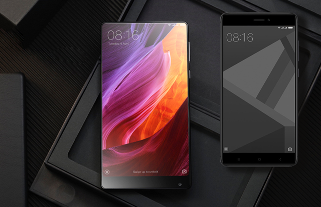 Xiaomi разработала самый мощный в мире смартфон