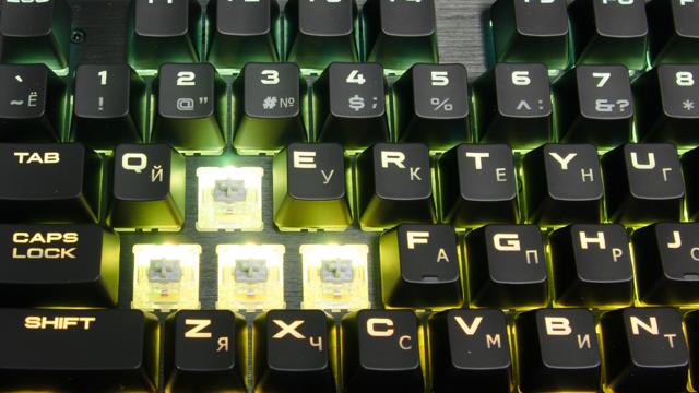Рейтинг лучших механических клавиатур