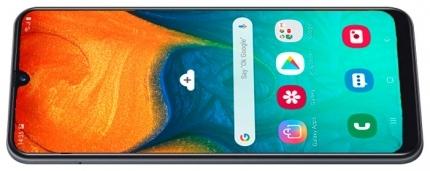 Обзор смартфона samsung galaxy a30, примеры фото на камеру