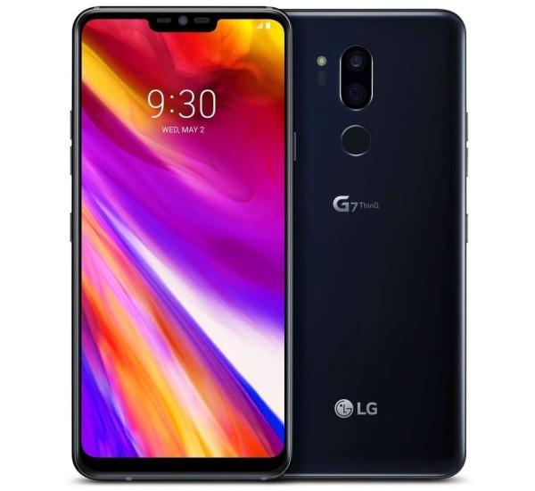 Лучшие безрамочные смартфоны в апреле 2019, рейтинг
