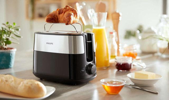 Лучшие тостеры для дома: рейтинг, ТОП 10, обзор