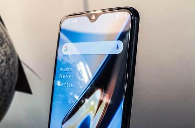 Обзор смартфона oneplus 6t, примеры фото на камеру