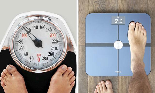 Рейтинг дешевых напольных весов по отзывам