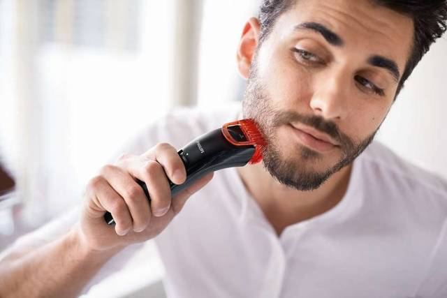 Лучшие машинки для стрижки усов и бороды: рейтинг, ТОП 10, обзор