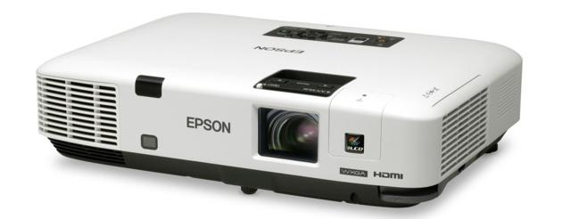 Основные характеристики проектора
