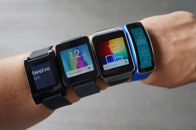 Что такое умные часы и как они работают?