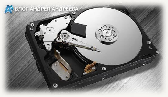 Оптимальная скорость вращения жесткого диска для ПК