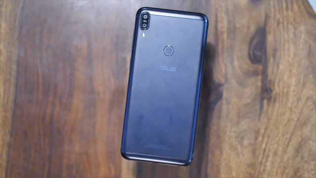 Обзор смартфона asus zenfone max pro (m2), примеры фото на камеру