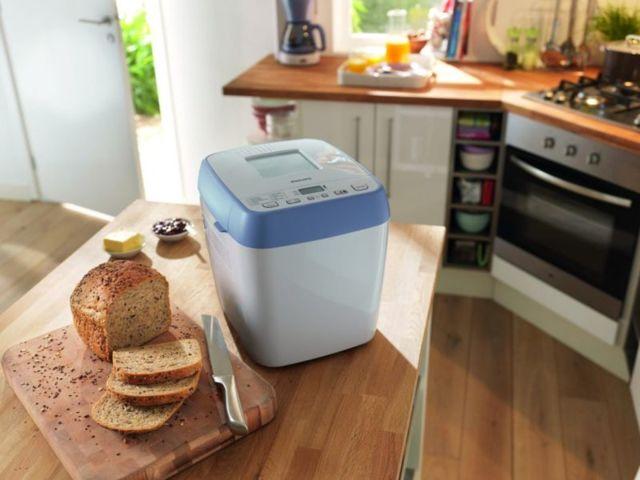 Лучшие хлебопечки для выпечки ржаного хлеба