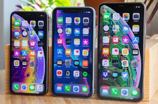 iphone xs max vs iphone 11 pro – сравнение смартфонов