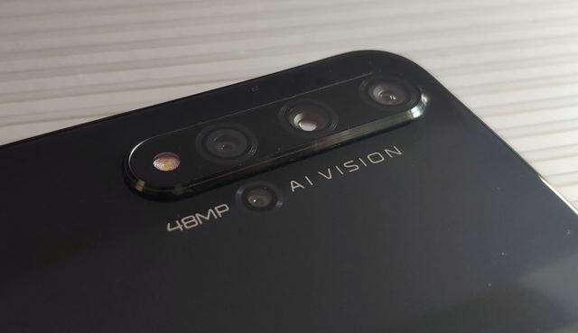 Предварительный обзор honor 20 и 20 pro, примеры фото на камеру