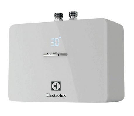 Рейтинг недорогих проточных электрических водонагревателей