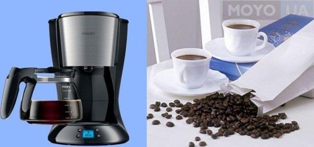 Рейтинг самых дешевых кофеварок