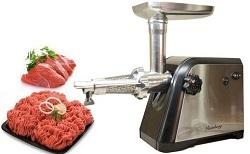 Какие бывают мясорубки? Виды мясорубок, особенности выбора