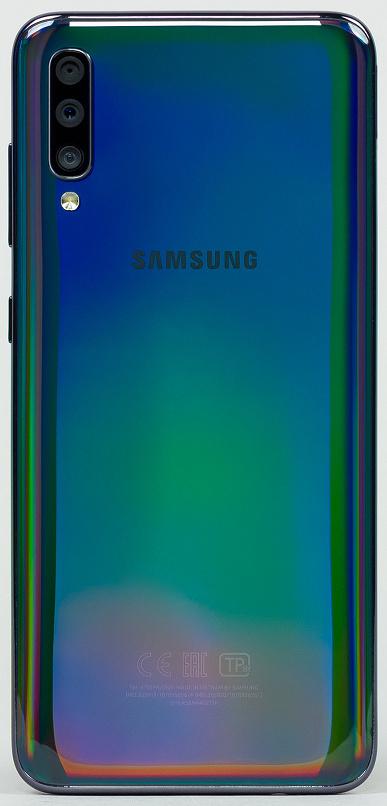 samsung galaxy a70 vs galaxy s9 – сравнение смартфонов