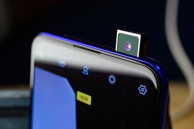 Обзор смартфона vivo v15 pro, примеры фото на камеру