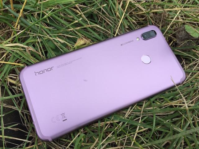 Характеристики и обзор нового смартфона honor play
