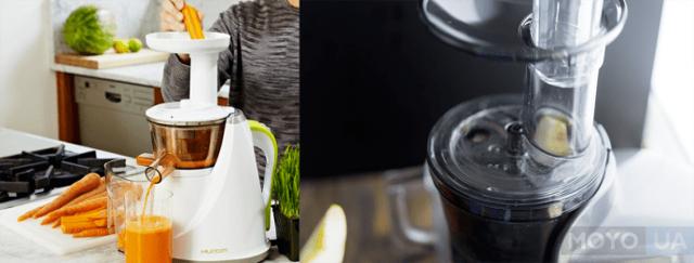 Чем и как почистить соковыжималку от налета и жмыха?