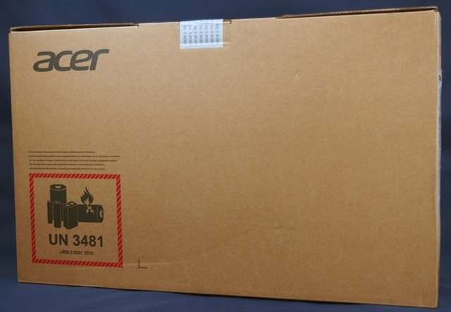 Обзор ноутбука acer aspire 3 (a315-54), результаты тестирования