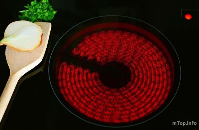 Рейтинг лучших стеклокерамических плит