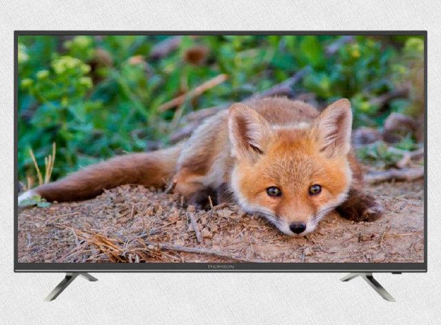 Рейтинг телевизоров до 40000 рублей: ТОП 5 в начале 2019 года