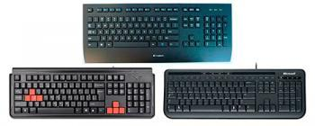Рейтинг лучших мембранных клавиатур