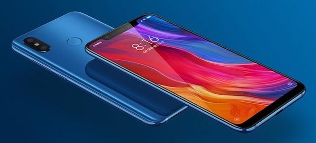 Сравнение смартфонов: xiaomi mi 8 vs mi 8 pro