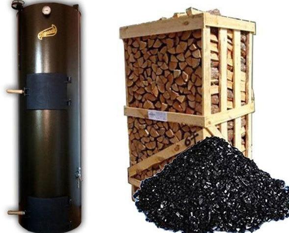 Рейтинг лучших твердотопливных котлов на угле и дровах