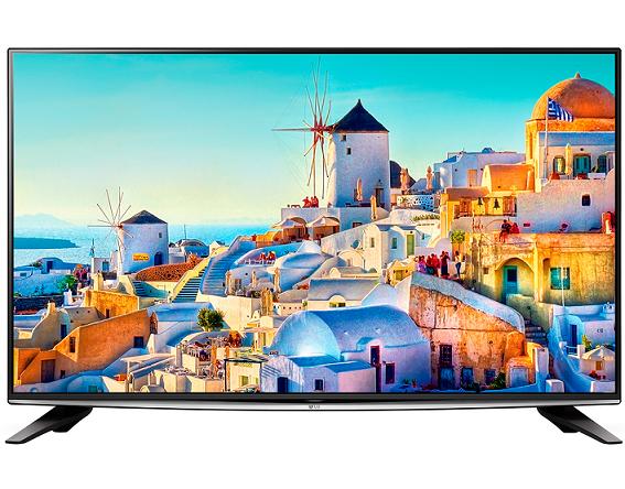 Лучшие телевизоры до 50000 рублей в начале 2019 года, ТОП 5
