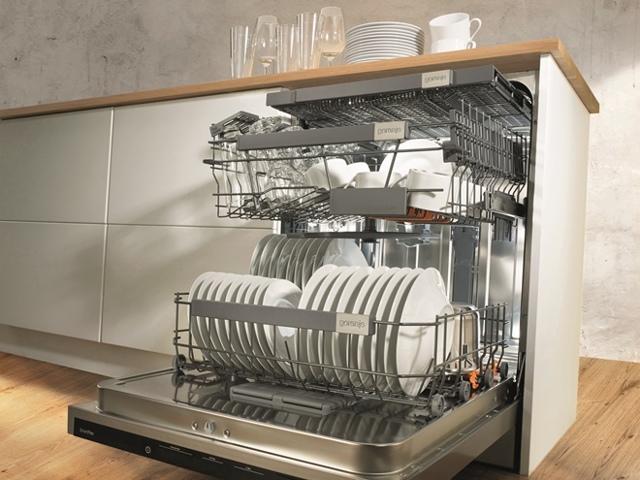 Советы по эксплуатации посудомоечной машины