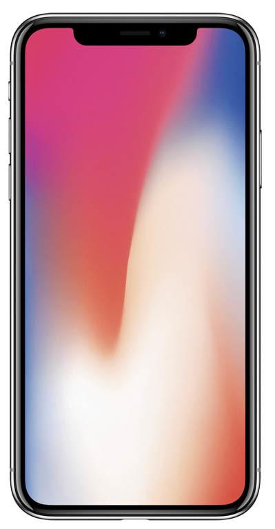 Почему экран iphone x выгорает? Об устаревшем дисплее флагмана