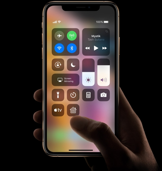 Компания asus создала двойника apple iphone x - представлен новый флагман