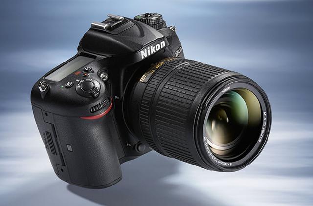 Рейтинг лучших фотоаппаратов марки nikon