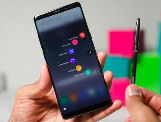 iphone 8 или samsung galaxy note 8 – что лучше выбрать? Сравнение флагманов