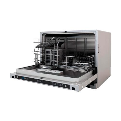 Рейтинг недорогих бюджетных посудомоечных машин
