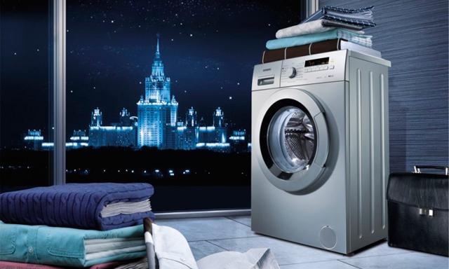 Обзор лучших стиральных машин марки siemens по отзывам