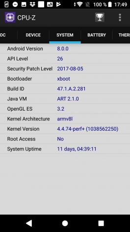 Предварительный обзор анонсированного флагмана sony xperia xz1